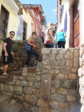 Free Walking Tour in Cusco