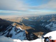Blick über das Altiplano