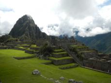 Macchu Picchu 1