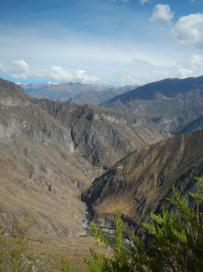 Valle del Colca 1
