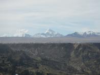 Huayna Potosi - 6.088m
