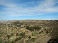 Das Altiplano