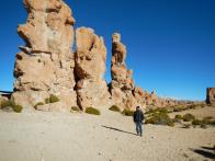 Valle de las Rocas 2