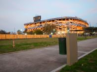Stadium of the Boca Juniors