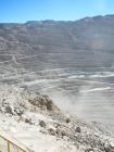 Chuquimata Mine 1