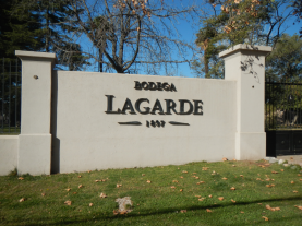 LaGarde winery