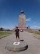 Me on the equator