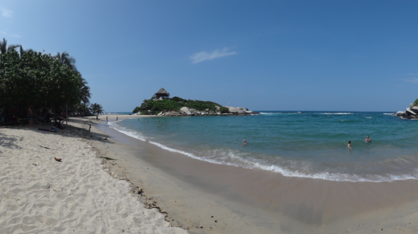 Cabo San Juan 3