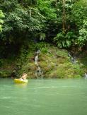 Río Agujitas 2