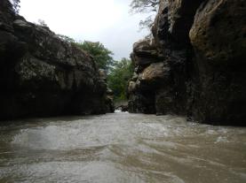 River canyon 2