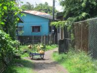 Tortuguero Village 1