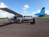 La Costeña Airplane