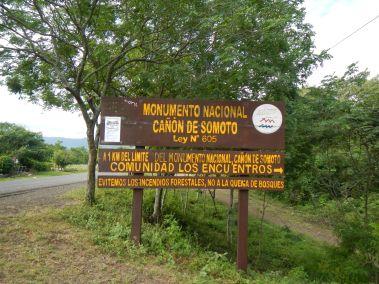 Somoto Canyon 1
