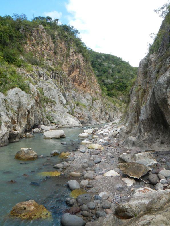 Somoto Canyon 2