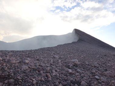 Volcán Telica 3