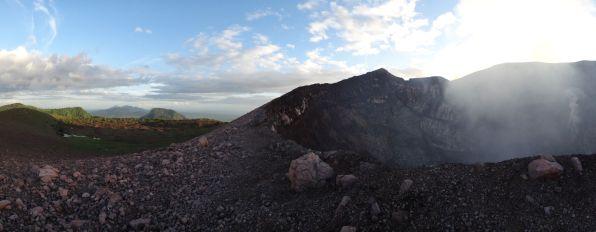 Volcán Telica 1