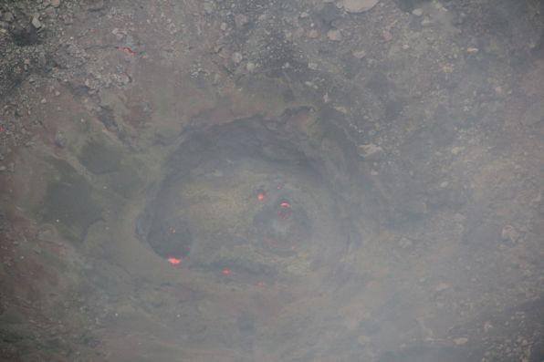 Volcán Telica 2