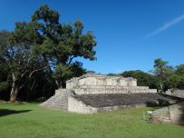 Ruinas de Copán 2