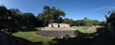Ruinas de Copán 3