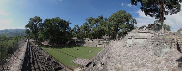Ruinas de Copán 4