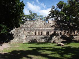 Ruinas de Copán 6