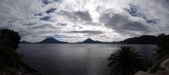 Lago de Atitlan 1