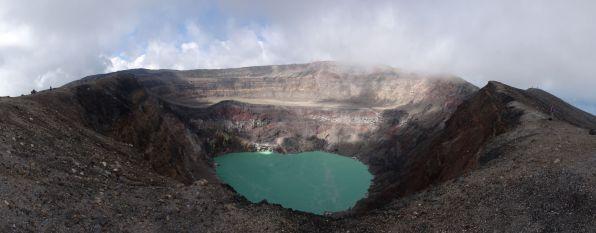 Volcán Santa Ana 1