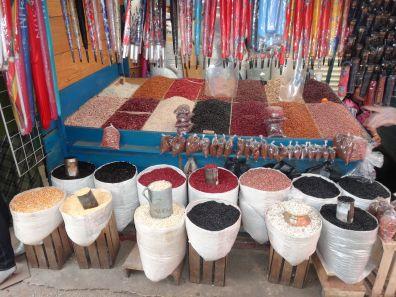Market in San Christóbal 2