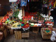 Market in San Christóbal 1