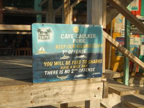 Caye Caulker 1