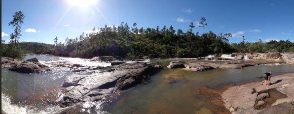Rio-on Pools