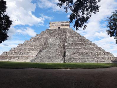 Chichén Itzá 1