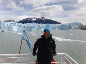 Perito Moreno Boat Tour 2