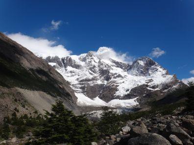 Glacier del Francés