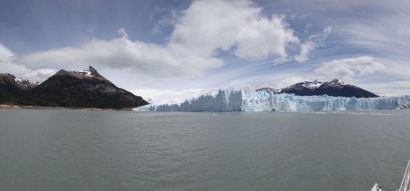 Perito Moreno Boat Tour